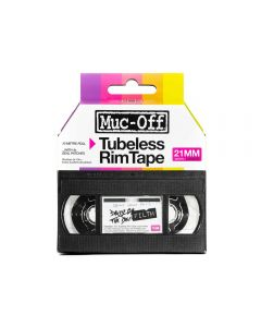 Muc-Off Tubeless Rim Tape 21mm