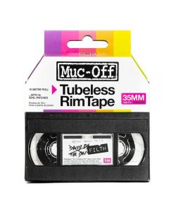 Muc-Off Tubeless Rim Tape 35mm