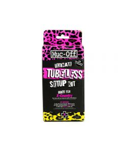 Muc-Off Ultimate Tubeless Sealant Kit - XC/Trail 44mm Valve