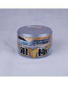 Soft99 Kiwami Extreme Gloss Hybrid Wax For Light Colours 200g
