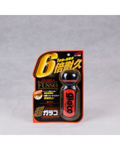 Soft99 Ultra Glaco Durable Exterior Windscreen Rain Repellent 70ml