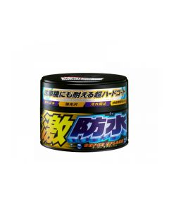 Soft99 Water Block Dark 300g - Crazy Beading And High Gloss Wax