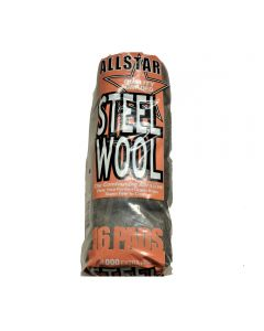 Detailing Steel Wire Wool - 000 Extra Fine Grade