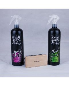 Auto Finesse Interior Cleaning Kit