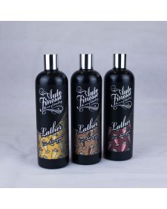 Auto Finesse Lather Shampoo Triple Pack