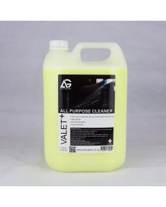 AutoGlanz - Valet + All Purpose Cleaner (APC) 5L