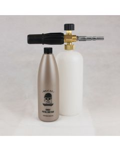 Blok 51 – Snow Foam Lance Nilfisk Quick Release With 50cal Detailing Combat Snow Foam 500ml