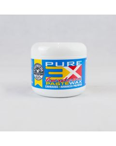 Chemical Guys - XXX Hardcore Paste Wax 8oz
