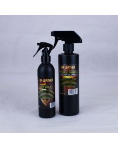 Dr Leather Leather Cleaning and Protection Kit