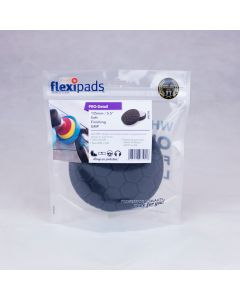 Flexipads World Class - 135mm (5.5 inch) PRO-BLACK Finishing Pad