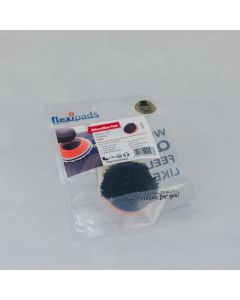 Flexipads World Class - 50mm DA BLACK Microfibre CUTTING Disc