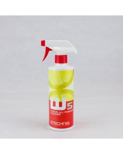 Gtechniq - W5 Citrus All Purpose Cleaner - 500ml