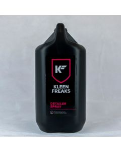 Kleen Freaks - Quick Detailing Spray 5L