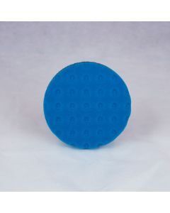 Lake Country - Blue CCS Foam 140mm (5.5 inch) Final Finishing Pad