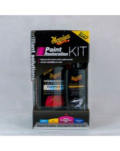 Meguiars - Brilliant Solutions Paint Restoration Kit