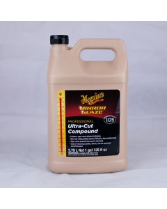 Meguiars - M105 - Ultra Cut Compound - US Gallon
