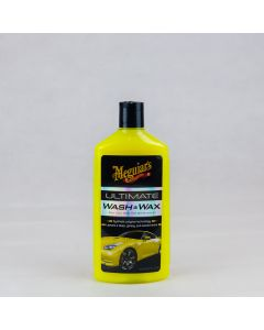 Meguiars - Ultimate Wash & Wax 16oz