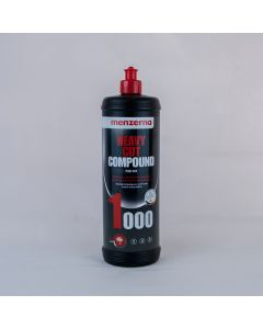 Menzerna - Heavy Cut Compound 1000 1L