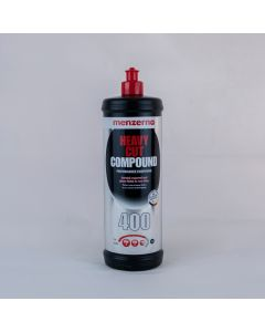Menzerna - Heavy Cut Compound 400 1L