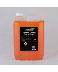 Orchard Autocare - Cotton Candy Snowfoam 5L