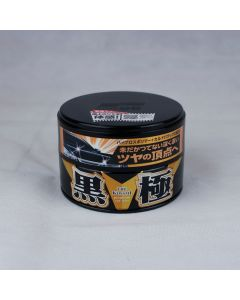 Soft99 - Kiwami Extreme Gloss hybrid wax Dark 200g